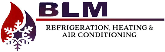 BLM Refrigeration Heating & Air Conditioning